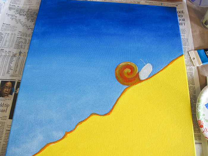 henry-colchado-painting-snail-on-mountain-05