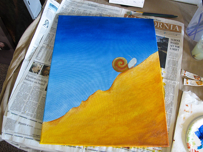 henry-colchado-painting-snail-on-mountain-06