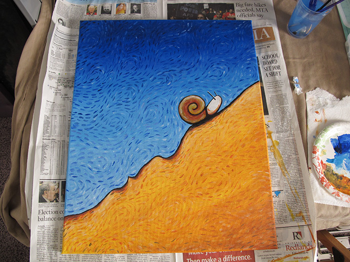 henry-colchado-painting-snail-on-mountain-09